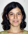 Zélia Gouveia, PhD student