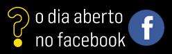 Facebook dia aberto