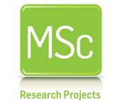 Master Research Projects