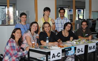 PhD Students Meeting