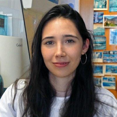 Ana Meliciano