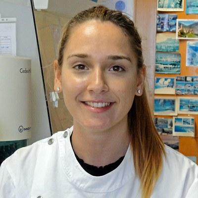 Beatriz Gamelas