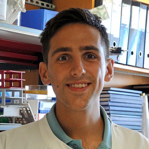 Marco Silvano