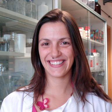 Patrícia Gomes-Alves