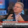 Manuel Carrondo interviewed by SIC Noticias - 05.11.2014