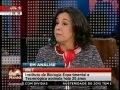 Paula Alves, iBET CEO interviewed on SIC Noticias