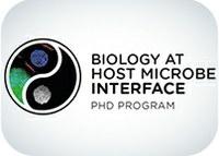 2019 Edition PhD Program - Biology at the Host Microbe Interface