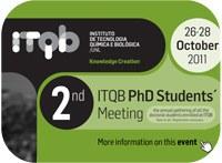 2nd ITQB PhD Students' Meeting starts