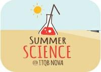 2nd Summer Science @ ITQB NOVA