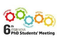 6th ITQB-NOVA PhD Students' Meeting