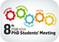 8th ITQB-NOVA PhD Students' Meeting