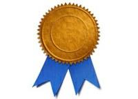 Academic merit award