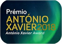 António Xavier Prize 2018 announced today