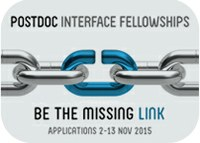 Be the Missing Link: Postdoc Interface Fellowships