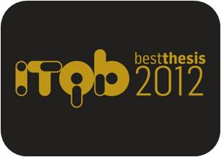 Best ITQB PhD Thesis 2012