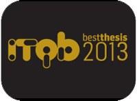 Best PhD Thesis 2013