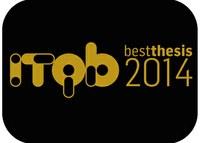 Best PhD Thesis 2014
