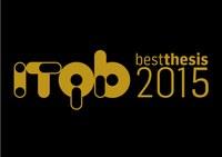 Best PhD Thesis 2015