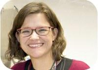 Sofia Venceslau awarded Best Poster Prize