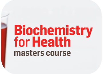 Biochemistry for Health Open Day