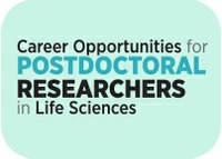 Career Opportunities for PostDoctoral Researchers in Life Sciences