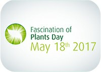 Fascination of Plants Day returns in May 2017