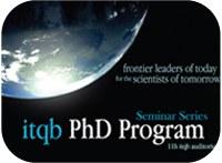 Frontier Leader seminar - POSTPONED