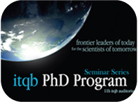 Frontier leaders of today for the scientists of tomorrow