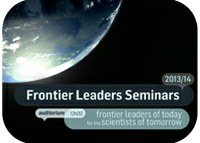 Frontier Leaders Seminar Series re-starts