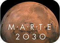 Going to Mars without leaving the Earth