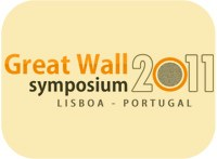 Great Wall Symposium starts in Cascais