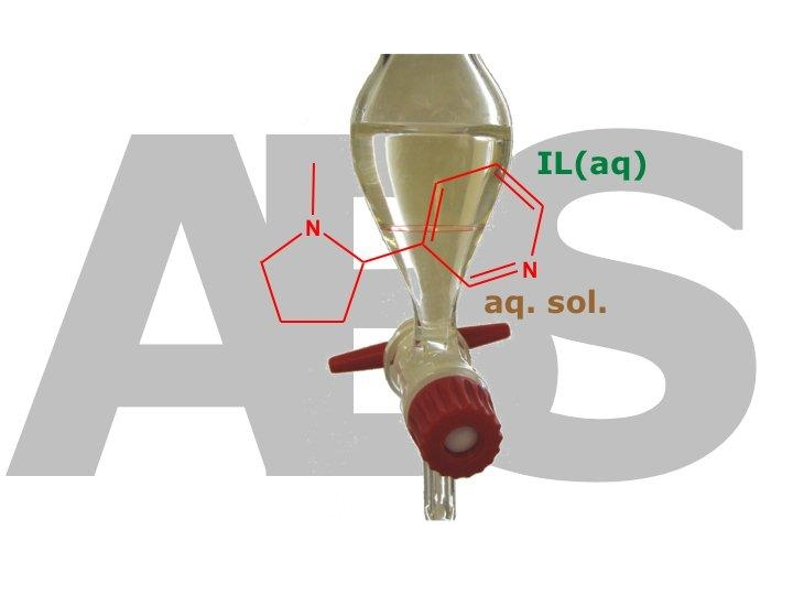 Green chemistry meets sports