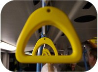 High prevalence of MRSA in Portuguese buses