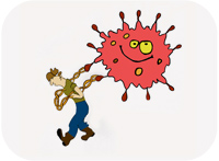 How we are tied to herpes virus