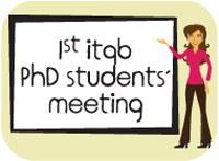 ITQB PhD Students' Meeting