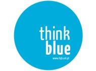 Keep thinking blue