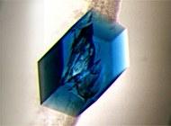 Making sense of a crystal