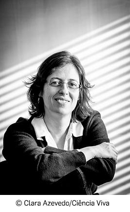 Clara Azevedo/Ciência Viva