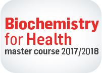 Master in Biochemistry for Health