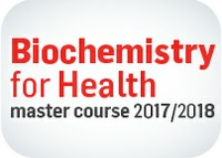 Master in Biochemistry for Health