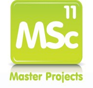 Master Research Projects 2011/2012
