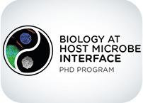 New PhD Program - Biology at the Host Microbe Interface
