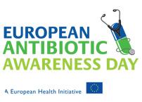 November 18 - Antibiotic Awareness Day