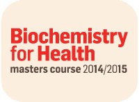Open call for Master in Biochemistry for Health