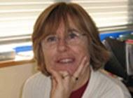 Pharmaceutical sector recognizes Claudina Rodrigues-Pousada