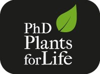 PhD Plants for Life: call for applications