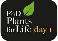 Plants for Life PhD Program: day 1