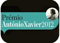 Prémio António Xavier 2012