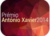 Prémio António Xavier 2014