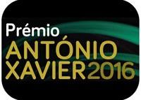 Prémio António Xavier 2016